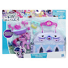 My Little Pony Folding Playset Twilight Sparkle Brushable Pony