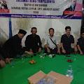 DPC BPPKB Banten Jakarta Barat Pimpinan Abah Olon Gelar Silaturahmi