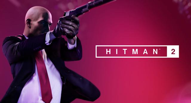 متطلبات تشغيل لعبة هيتمان 2 Hitman علي الكمبيوتر