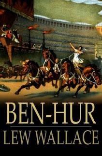 BEN-HUR-Lew Wallace-audiolibro