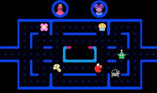 Sesame Street Elmo's Alphabet Challenge
