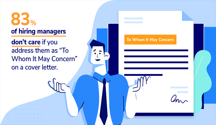 "Is ""To Whom It May Concern"" an Acceptable Greeting? [Survey] #Article"