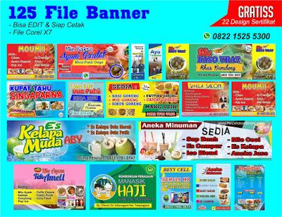 File banner gratis