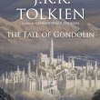 The Fall of Gondolin to be Published This August