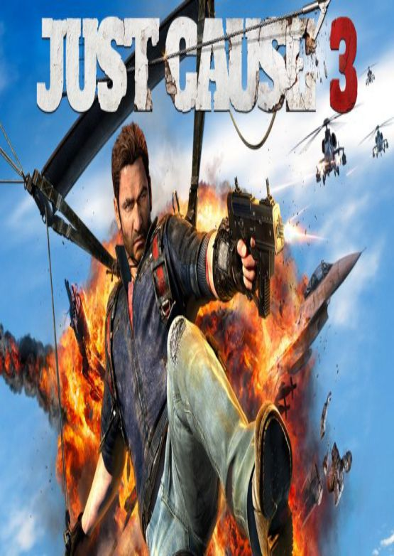 Download Just Cause 3 game for PC