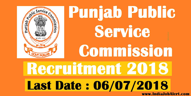 PPSC Recruitment 2018 || Apply for Assistant Agriculture Engineer, Assistant Director & Other Posts