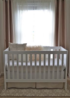 I Heart Pears Corinne S Elegant Baby Girl Nursery