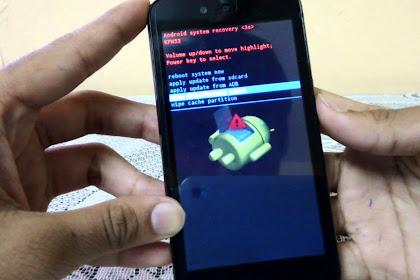 Cara Mengatasi HP Bootloop pada HP Android Cukup Mudah