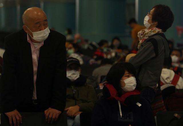 Tenaga Kerja China di Kota Cilegon Diduga Terinfeksi Corona