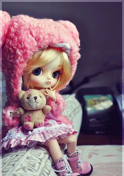 Cute Doll Wallpaper Com Cute Dolls Wallpapers