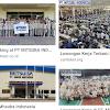 Loker PT Mitsuba Operator Produksi / Staff