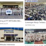 Loker Terkini 2020 PT Mitsuba Operator Produksi / Staff