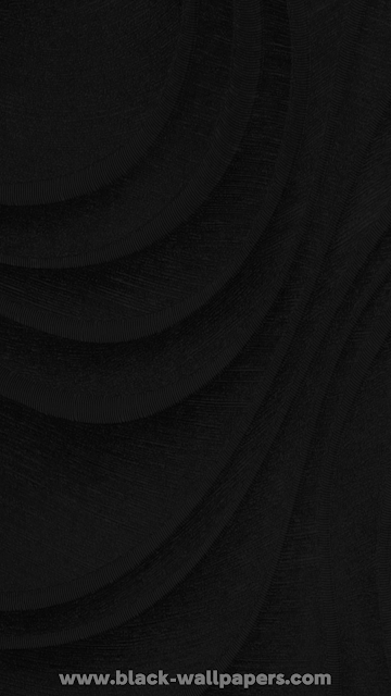 solid black wallpaper