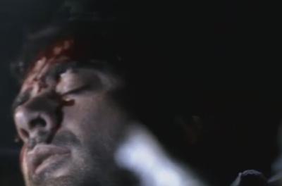 john 1x22 - Devil's Trap
