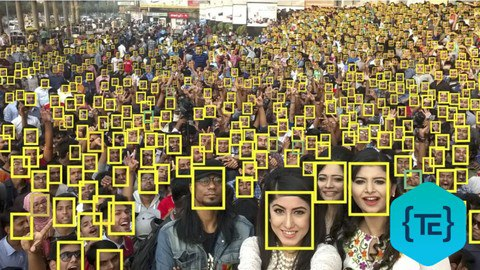 Building a Face Detection and Recognition Model From Scratch [Free Online Course] - TechCracked