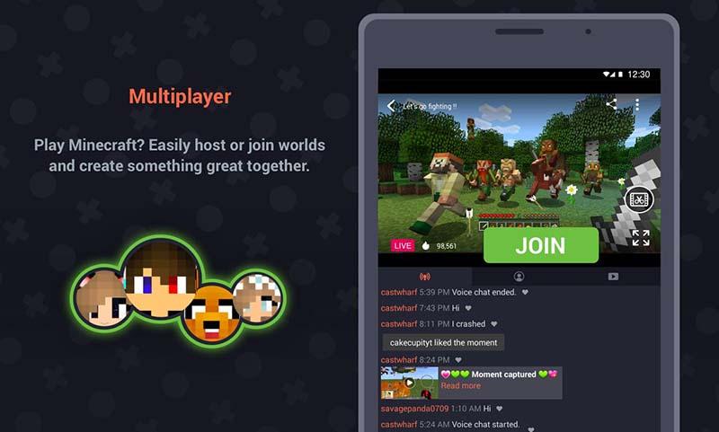 aplikasi live streaming game 3