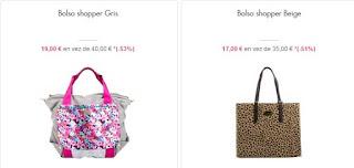 bolsos Gioseppo en oferta