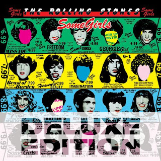 Beast Of Burden by The Rolling Stones (1978)