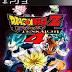 Dragon Ball Z Budokai Tenkaichi 4 PS3