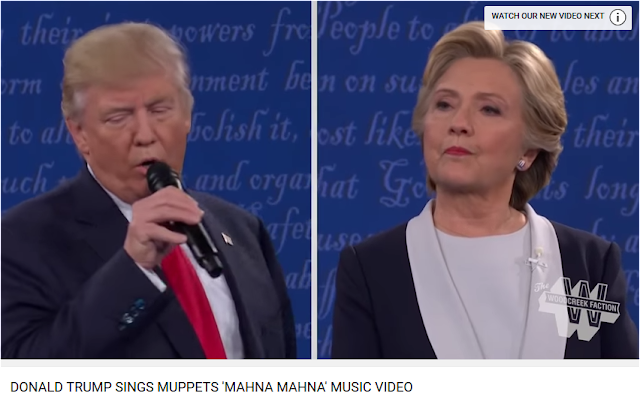"""Trump, os Marretas e a minha improvável """"estrela Michelin"""""""