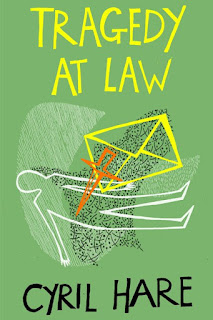 Tragedy at Law has been in print continuously since 1942