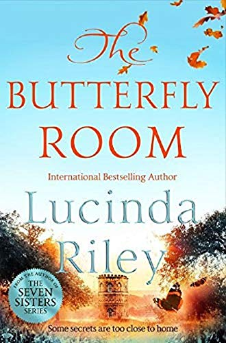 THE BUTTERFLY ROOM valentine day romantic books