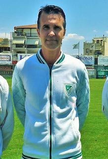 Αποτέλεσμα εικόνας για Ηλίας Σαπάνης προπονητής