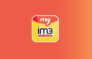 cek kuota indosat melalui aplikasi my m3