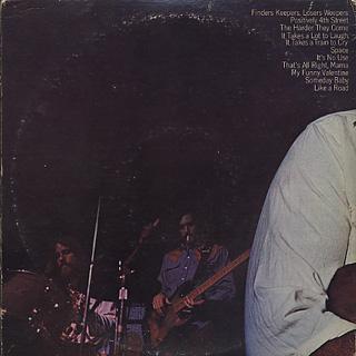 lost live dead jerry garcia album economics 1973 74 john kahn xiii. Black Bedroom Furniture Sets. Home Design Ideas