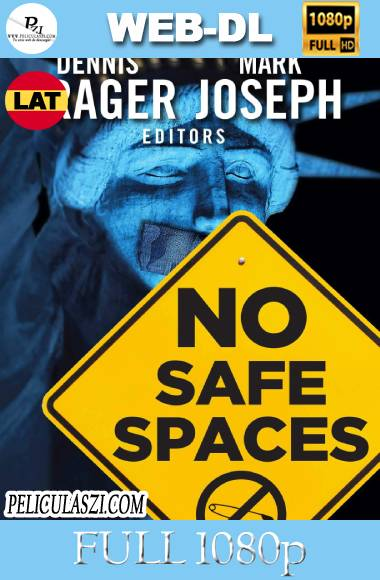 No Safe Spaces (2019) Full HD WEB-DL 1080p Dual-Latino