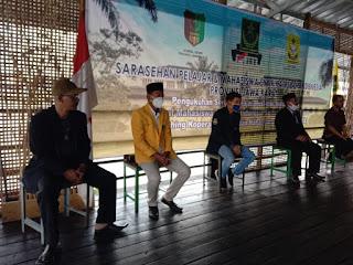 SEMMI Dan SEPMI Jawa Barat Kolaborasi Launching Koperasi Pelajar Dan Mahasiswa Milenial