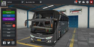Obb Bus Simulator Indonesia, Dengan Suguhan Kota di Indonesia