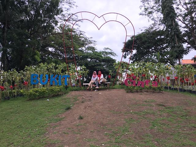Bukit Cinta Malahayu
