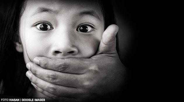 Budak 10 tahun dirogol bapa tiri sejak setahun lalu