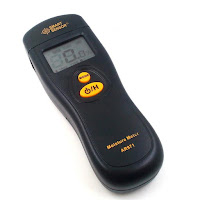 Jual Smart Sensor AR971 Digital Wood Timber Moisture Meter