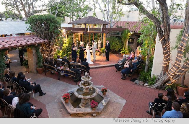 Best Outdoor Wedding Venues In Southern California the hacienda santa ana