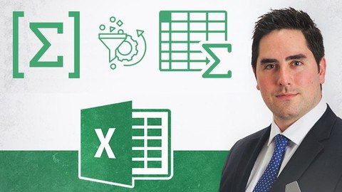 Ultimate Excel Training Course - Intro to Advanced Pro [Free Online Course] - TechCracked