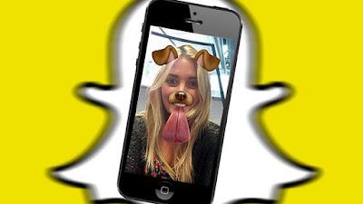 Nuevas herramientas para Snapchat