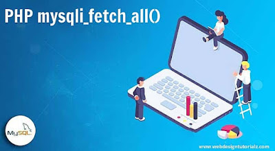 PHP mysqli_fetch_all() Function