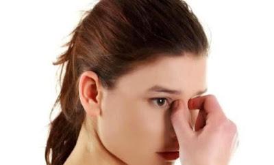 Cara Mudah Atasi Hidung Tersumbat