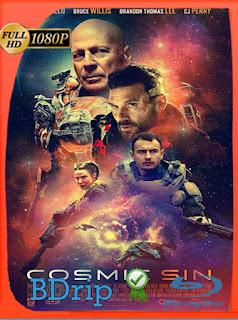 Invasión Cósmica (2021) BDRip [1080p] Latino [GoogleDrive] PGD