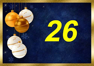 Υποχρεωτική αργία η 26η Δεκεμβρίου