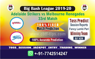 cricket prediction 100 win tips ADS vs MLR