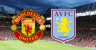 Live Streaming Manchester United vs Aston Villa EPL 2.12.2019