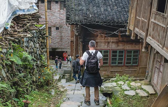 Village de Dazhai