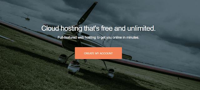أفضل 7 مواقع لإستضافة موقعك مجاناً