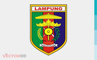 Logo Provinsi Lampung - Download Vector File SVG (Scalable Vector Graphics)