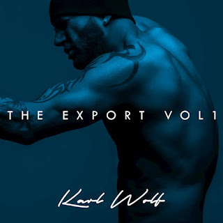 Karl Wolf - The Export Vol. 1 (EP) (2016) - Album Download, Itunes Cover, Official Cover, Album CD Cover Art, Tracklist