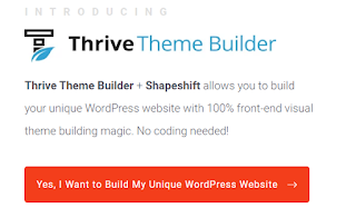 Free Download Thrive Theme Builder v1.5.3 [+Shapeshift]