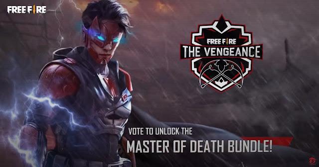 Apa Sih Free Fire The Vengeance itu ? Yang Akan datang Siapa ?